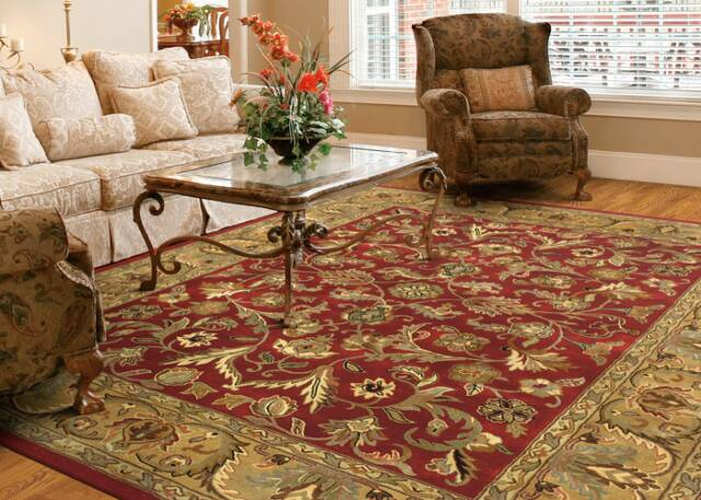 Turkish Rug Cleaning And Installation